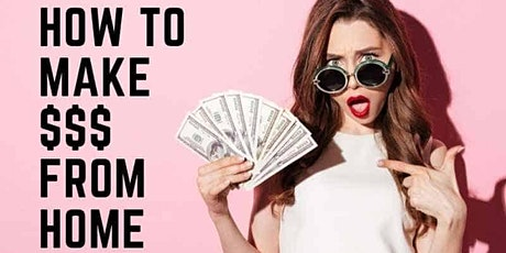 How to Make a Full Time Income Online Using This Secret Tool tickets