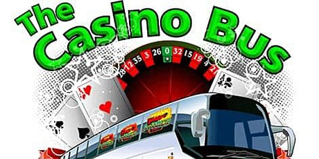 LIA CASINO DAY PARTY & AFTER PARTY CASINO BUS TRIP tickets