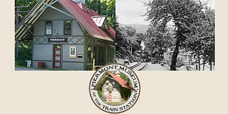 Piermont's Rich History: A Virtual Gallery Tour at the Train Station Museum tickets