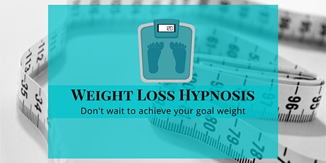 Weight Loss Hypnosis tickets