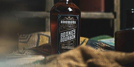 #FREEsipsAtHWC w/ Boone's Bourbon by AMERICAN Entertainer TYLER BOONE. tickets