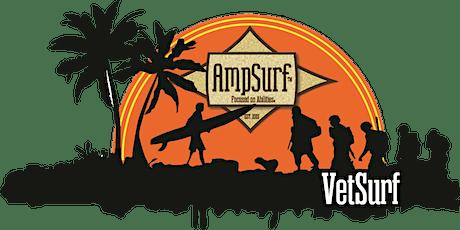 AMPSURF VetSurf Friday (Pismo Beach) tickets