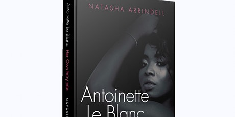 Tasha Arrindell :Book Launch tickets