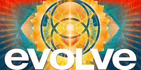 EVOLVE Discipleship Class (FINAL REGISTRATION) tickets