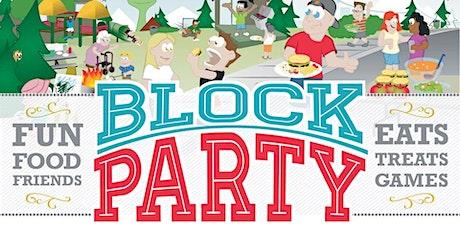Downtown Block Party - Travel Gurus tickets
