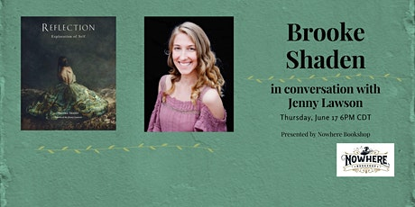 Brooke Shaden In Conversation With Jenny Lawson tickets