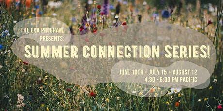 Summer Connection Series tickets