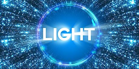 LIGHT - An all-immersive, avant-garde dinner experience. tickets