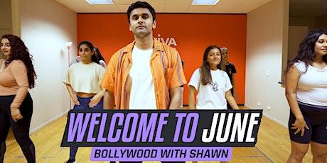 Bollywood Dance with Shawn - @ Viva Dance Studios tickets