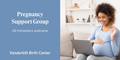 Virtual Pregnancy Support Group tickets