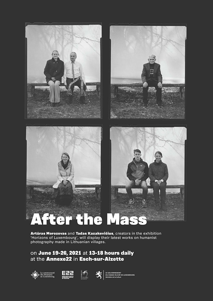 After the Mass image