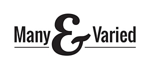 Many & Varied Salon - November