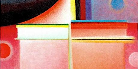 Online Kunstdialog – Alexey von Jawlensky – Inneres Schauen Tickets