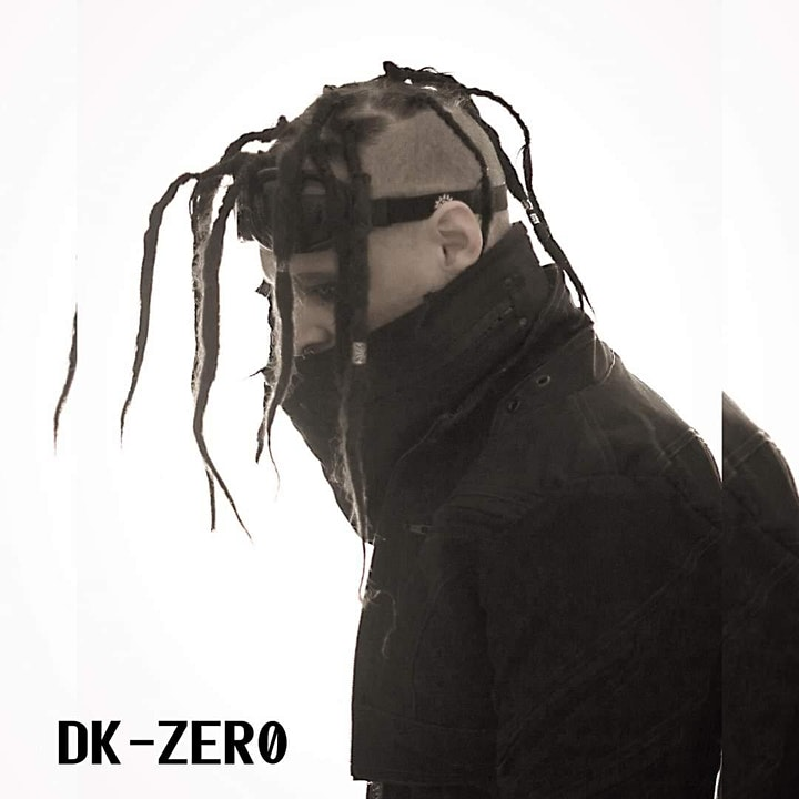 DK-Zero, Die Robot, Riotlegion @ Tony V's Garage image