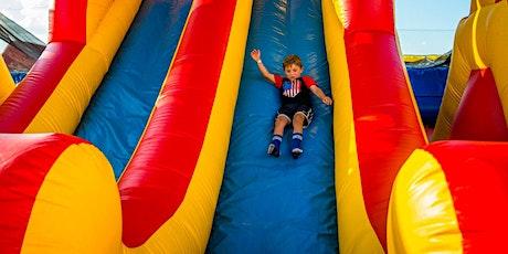 Westfield Rocks the 4th 2021 Kids Zone tickets