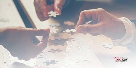 Building Trust Through Healthy Conflict tickets
