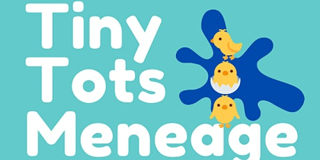 Tiny Tots - Meneage Parent & Toddler Group tickets