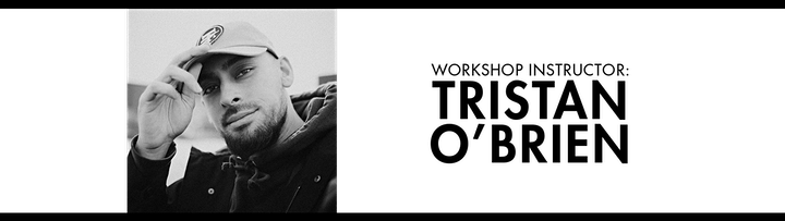 The Business of Photography with Tristan O'Brien image