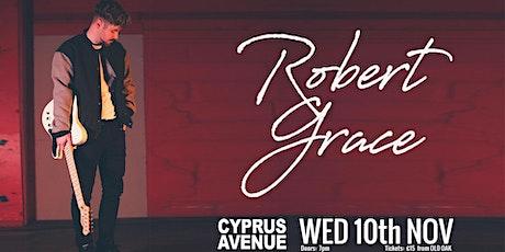 Robert Grace tickets