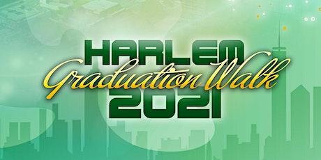 Harlem Graduation Walk 2021 tickets