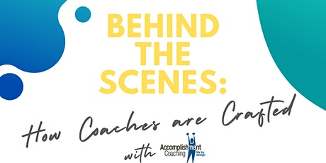 BEHIND THE SCENES: How coaches are crafted in San Diego! tickets