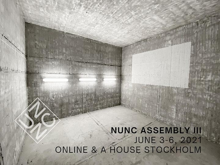 NUNC Assembly III: Basement9 image