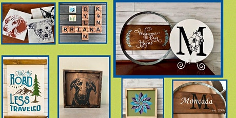 Paint and Sip at Kristin Hill Winery tickets