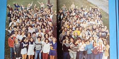 Midlothian High School Class of 1981 Reunion tickets