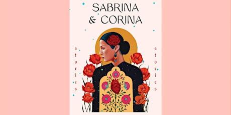 Camila Foundation July Book Club tickets