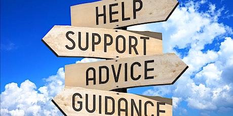 Support/Customer Service Training tickets