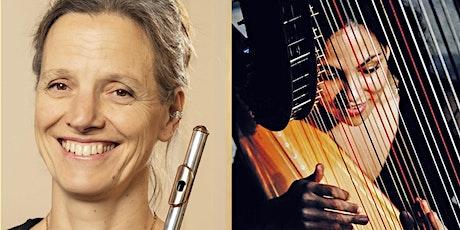 Flöte & Harfe billets