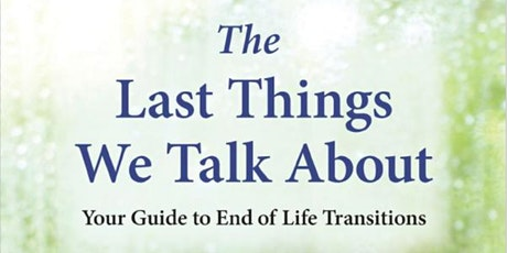 *VIRTUAL* Author Talk: Elizabeth Boatwright, The Last Things We Talk About tickets