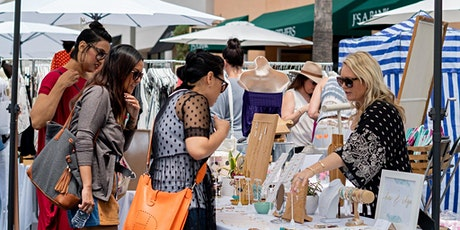 San Diego Made Market at the Forum Carlsbad tickets