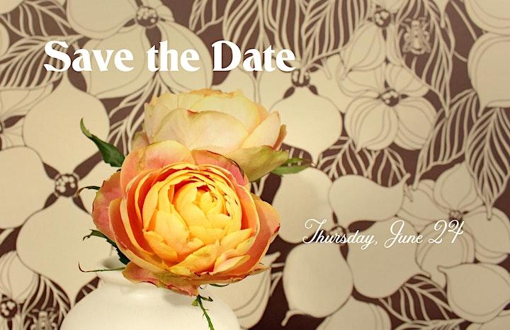 Lonesome Pictopia x Bloke Botanical  Wallpaper Launch/Secret Garden  Party image