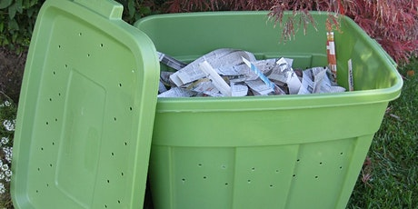 Composting and Worm  Bins tickets