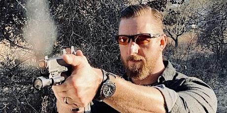 Sep 4-5, Culpeper, VA. Contextual Handgun: Cognitive Shooting Skills tickets