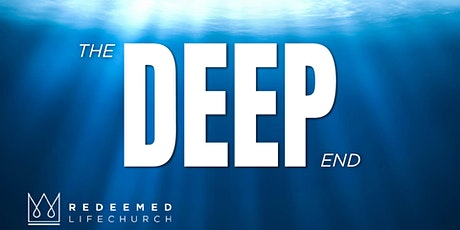 Redeemed Life Church INSIDE SERVICE JUNE 20TH-12PM tickets