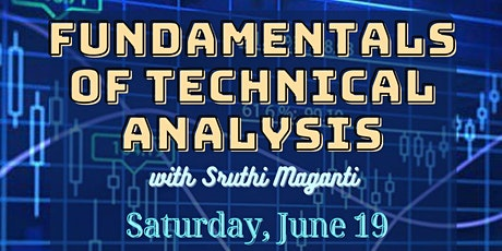 Fundamentals of Technical Analysis tickets