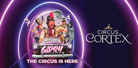 Circus Cortex   MILDENHALL 5 Pounds OFF ALL SEATS tickets