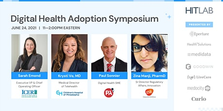 Digital Health Adoption: Barriers and Regulatory Challenges tickets