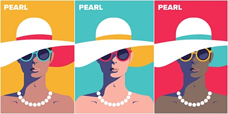 """""""PEARL""""-Sundays at Montrose WeHo Pool tickets"""