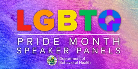 Improving Care of LGBTQ+ Persons Served tickets