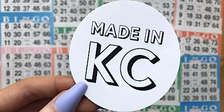 Bingo at Made in KC Lee's Summit Marketplace! tickets