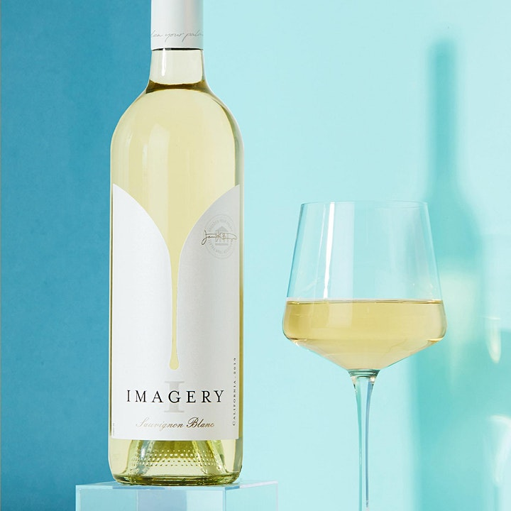 Imagery Wine Tastings with Jamie Benziger, Wine Producer image