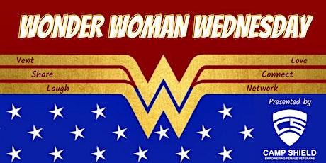 Wonder Woman Wednesdays tickets