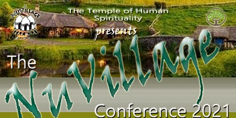 The NuVillage Conference 2021 tickets