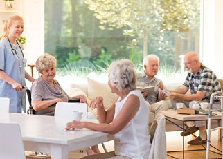 Navigating The world of Assisted Living/Memory Care tickets