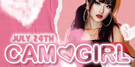 Cam Girl @ The Gold Room Chicago tickets