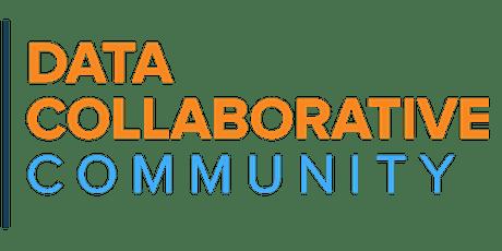 CORE Data Collaborative Virtual Session tickets
