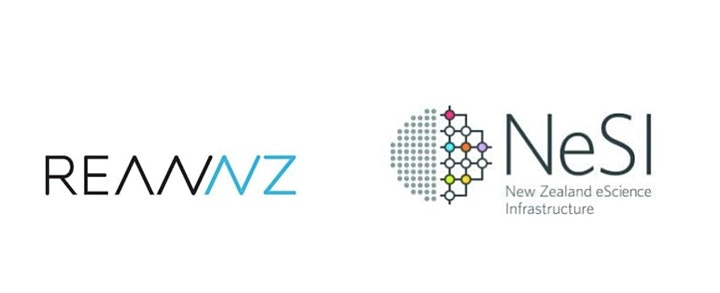 NeSI and REANNZ infrastructure: tools and tips for research success image